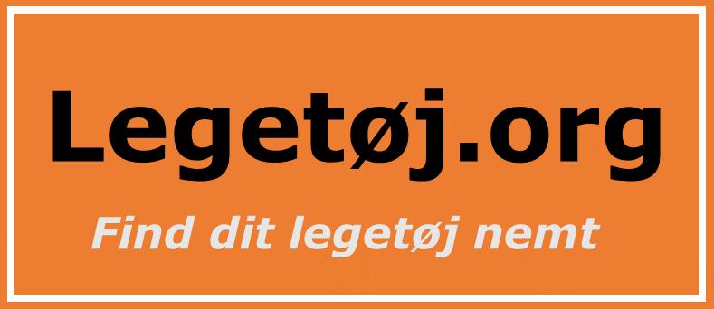 Legetøj.org